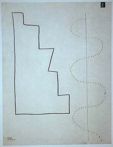a poetry analysis of a nude descending a staircase Nude descending a staircase, no 2 (french: nu descendant un escalier n° 2) is a 1912 painting by marcel duchamp  the work is widely regarded as a.