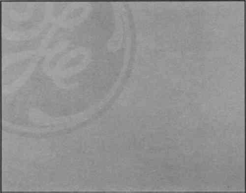 fig 5 short wave ultraviolet illumination ge sample brightened paper