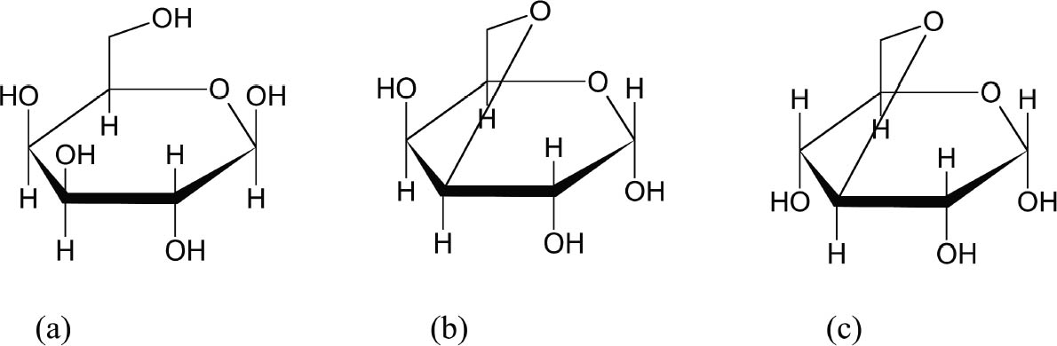 L Galactose of cyclic galactose known