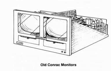 chapter 8 tv monitors and video projectors